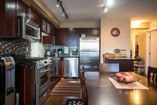 "Photo 5: 407 122 E 3RD Street in North Vancouver: Lower Lonsdale Condo for sale in ""SAUSALITO"" : MLS®# R2034423"