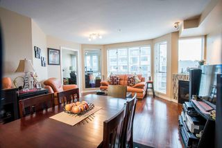 "Photo 8: 407 122 E 3RD Street in North Vancouver: Lower Lonsdale Condo for sale in ""SAUSALITO"" : MLS®# R2034423"