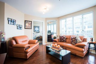 "Photo 9: 407 122 E 3RD Street in North Vancouver: Lower Lonsdale Condo for sale in ""SAUSALITO"" : MLS®# R2034423"