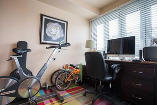 "Photo 12: 407 122 E 3RD Street in North Vancouver: Lower Lonsdale Condo for sale in ""SAUSALITO"" : MLS®# R2034423"