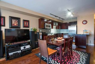 "Photo 4: 407 122 E 3RD Street in North Vancouver: Lower Lonsdale Condo for sale in ""SAUSALITO"" : MLS®# R2034423"