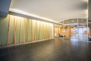 "Photo 18: 407 122 E 3RD Street in North Vancouver: Lower Lonsdale Condo for sale in ""SAUSALITO"" : MLS®# R2034423"