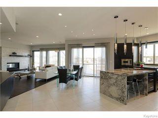Photo 5: 39 SILVERSIDE Drive in East St Paul: Birdshill Area Condominium for sale (North East Winnipeg)  : MLS®# 1610287