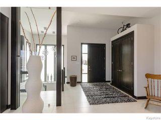 Photo 3: 39 SILVERSIDE Drive in East St Paul: Birdshill Area Condominium for sale (North East Winnipeg)  : MLS®# 1610287