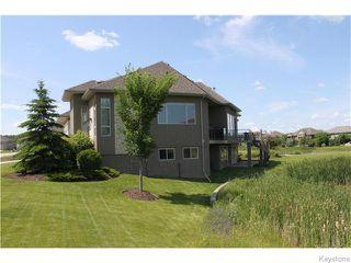 Photo 1: 39 SILVERSIDE Drive in East St Paul: Birdshill Area Condominium for sale (North East Winnipeg)  : MLS®# 1610287