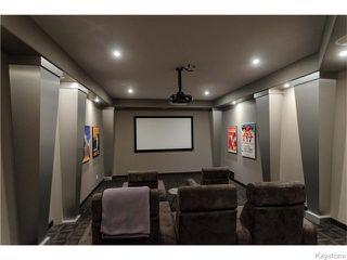 Photo 16: 39 SILVERSIDE Drive in East St Paul: Birdshill Area Condominium for sale (North East Winnipeg)  : MLS®# 1610287