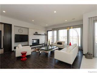 Photo 11: 39 SILVERSIDE Drive in East St Paul: Birdshill Area Condominium for sale (North East Winnipeg)  : MLS®# 1610287