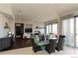 Photo 9: 39 SILVERSIDE Drive in East St Paul: Birdshill Area Condominium for sale (North East Winnipeg)  : MLS®# 1610287