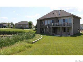 Photo 17: 39 SILVERSIDE Drive in East St Paul: Birdshill Area Condominium for sale (North East Winnipeg)  : MLS®# 1610287