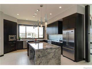 Photo 6: 39 SILVERSIDE Drive in East St Paul: Birdshill Area Condominium for sale (North East Winnipeg)  : MLS®# 1610287