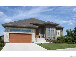 Photo 2: 39 SILVERSIDE Drive in East St Paul: Birdshill Area Condominium for sale (North East Winnipeg)  : MLS®# 1610287