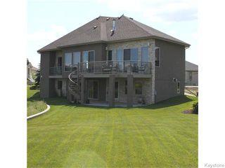 Photo 20: 39 SILVERSIDE Drive in East St Paul: Birdshill Area Condominium for sale (North East Winnipeg)  : MLS®# 1610287