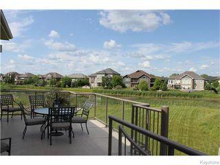 Photo 19: 39 SILVERSIDE Drive in East St Paul: Birdshill Area Condominium for sale (North East Winnipeg)  : MLS®# 1610287