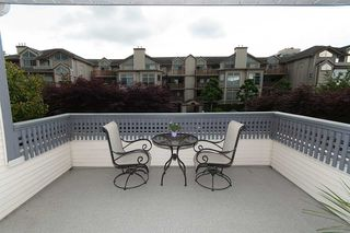 "Photo 9: 208 19121 FORD Road in Pitt Meadows: Central Meadows Condo for sale in ""EDGEFORD MANOR"" : MLS®# R2075500"