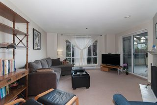 "Photo 5: 208 19121 FORD Road in Pitt Meadows: Central Meadows Condo for sale in ""EDGEFORD MANOR"" : MLS®# R2075500"