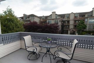 "Photo 10: 208 19121 FORD Road in Pitt Meadows: Central Meadows Condo for sale in ""EDGEFORD MANOR"" : MLS®# R2075500"
