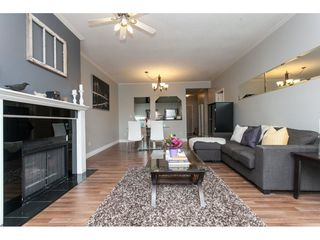 Photo 7: 201 5646 200 Street in Langley: Langley City Condo for sale : MLS®# R2075622