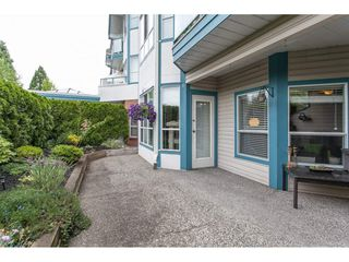 Photo 18: 201 5646 200 Street in Langley: Langley City Condo for sale : MLS®# R2075622