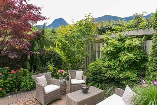 """Main Photo: 28 WHITECAP Court: Furry Creek Townhouse for sale in """"Oliver's Landing"""" (West Vancouver)  : MLS®# R2079982"""