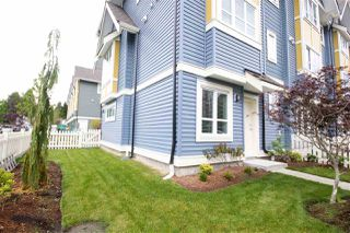 "Photo 20: 23 14388 103 Avenue in Surrey: Whalley Townhouse for sale in ""THE VIRTUE"" (North Surrey)  : MLS®# R2083515"