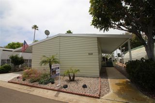 Photo 14: CARLSBAD SOUTH Manufactured Home for sale : 2 bedrooms : 7219 San Benito in Carlsbad