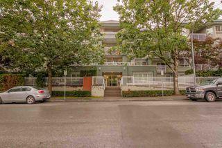 "Photo 18: 412 2439 WILSON Avenue in Port Coquitlam: Central Pt Coquitlam Condo for sale in ""AVEBURY POINT"" : MLS®# R2088371"