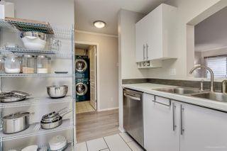 "Photo 9: 412 2439 WILSON Avenue in Port Coquitlam: Central Pt Coquitlam Condo for sale in ""AVEBURY POINT"" : MLS®# R2088371"