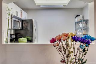 "Photo 6: 412 2439 WILSON Avenue in Port Coquitlam: Central Pt Coquitlam Condo for sale in ""AVEBURY POINT"" : MLS®# R2088371"