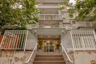"Photo 17: 412 2439 WILSON Avenue in Port Coquitlam: Central Pt Coquitlam Condo for sale in ""AVEBURY POINT"" : MLS®# R2088371"
