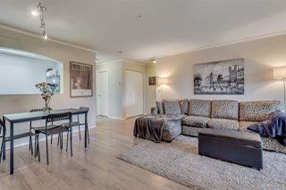"Photo 3: 412 2439 WILSON Avenue in Port Coquitlam: Central Pt Coquitlam Condo for sale in ""AVEBURY POINT"" : MLS®# R2088371"