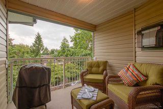 "Photo 16: 412 2439 WILSON Avenue in Port Coquitlam: Central Pt Coquitlam Condo for sale in ""AVEBURY POINT"" : MLS®# R2088371"