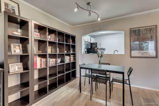 "Photo 4: 412 2439 WILSON Avenue in Port Coquitlam: Central Pt Coquitlam Condo for sale in ""AVEBURY POINT"" : MLS®# R2088371"