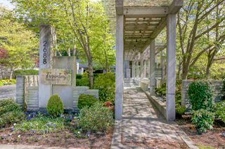 "Photo 3: 205 2688 WEST Mall in Vancouver: University VW Condo for sale in ""PROMONTORY"" (Vancouver West)  : MLS®# R2095539"