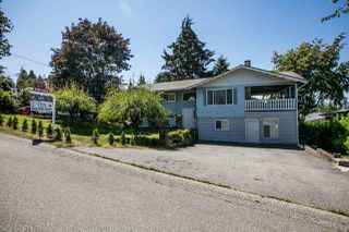 Photo 1: 11281 135 Street in Surrey: Bolivar Heights House for sale (North Surrey)  : MLS®# R2096321