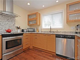 Photo 9: 918 2829 Arbutus Rd in VICTORIA: SE Ten Mile Point Row/Townhouse for sale (Saanich East)  : MLS®# 739157