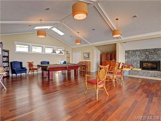 Photo 19: 918 2829 Arbutus Rd in VICTORIA: SE Ten Mile Point Row/Townhouse for sale (Saanich East)  : MLS®# 739157