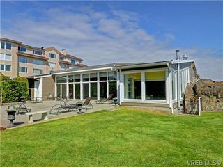 Photo 20: 918 2829 Arbutus Rd in VICTORIA: SE Ten Mile Point Row/Townhouse for sale (Saanich East)  : MLS®# 739157