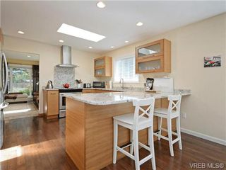 Photo 6: 918 2829 Arbutus Rd in VICTORIA: SE Ten Mile Point Row/Townhouse for sale (Saanich East)  : MLS®# 739157