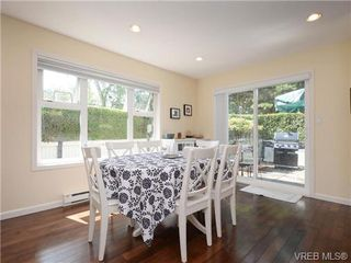 Photo 5: 918 2829 Arbutus Rd in VICTORIA: SE Ten Mile Point Row/Townhouse for sale (Saanich East)  : MLS®# 739157