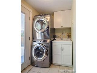 Photo 12: 917 Hudson St in VICTORIA: VW Victoria West Half Duplex for sale (Victoria West)  : MLS®# 740821
