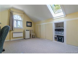 Photo 10: 917 Hudson Street in VICTORIA: VW Victoria West Strata Duplex Unit for sale (Victoria West)  : MLS®# 369361