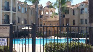 Photo 22: MISSION VALLEY Condo for sale : 2 bedrooms : 580 Camino de la Reina #222 in San Diego