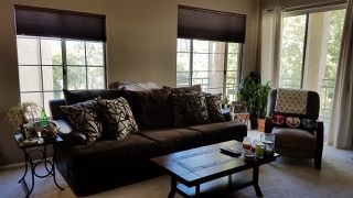 Photo 3: MISSION VALLEY Condo for sale : 2 bedrooms : 580 Camino de la Reina #222 in San Diego
