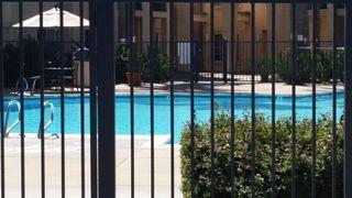 Photo 23: MISSION VALLEY Condo for sale : 2 bedrooms : 580 Camino de la Reina #222 in San Diego