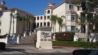 Photo 1: MISSION VALLEY Condo for sale : 2 bedrooms : 580 Camino de la Reina #222 in San Diego