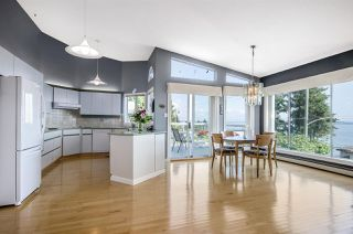 Photo 9: 13161 MARINE Drive in Surrey: Crescent Bch Ocean Pk. House for sale (South Surrey White Rock)  : MLS®# R2111207