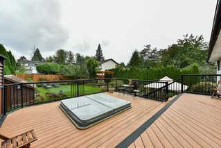 "Photo 16: 14020 113TH Avenue in Surrey: Bolivar Heights House for sale in ""bolivar heights"" (North Surrey)  : MLS®# R2113665"