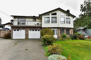 "Photo 1: 14020 113TH Avenue in Surrey: Bolivar Heights House for sale in ""bolivar heights"" (North Surrey)  : MLS®# R2113665"