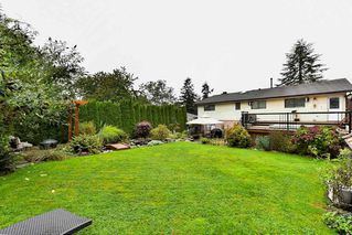 """Photo 20: 14020 113TH Avenue in Surrey: Bolivar Heights House for sale in """"bolivar heights"""" (North Surrey)  : MLS®# R2113665"""