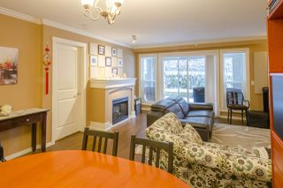 "Photo 3: 213 3082 DAYANEE SPRINGS Boulevard in Coquitlam: Westwood Plateau Condo for sale in ""LANTERNS"" : MLS®# R2127277"